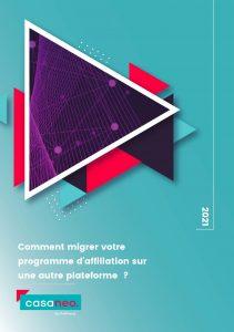 Migrer programme affiliation